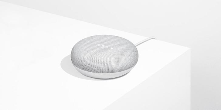 Google Home ist die Zukunft des Sprachassistenten! Lies mehr...