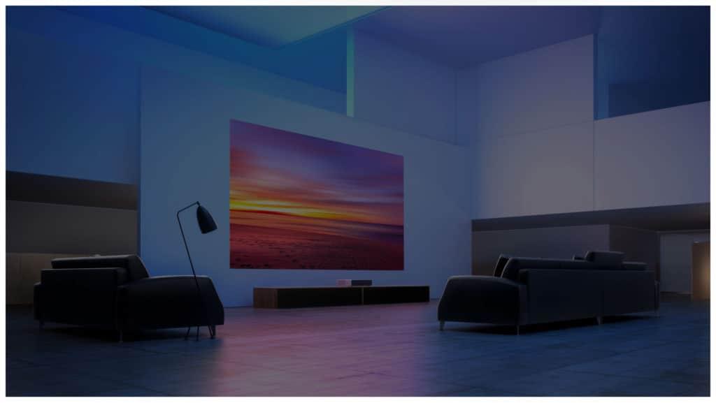 Der Mi Laser Projektor ist ein Kurzdistanzbeamer für Zuhause. Doch er kann einiges mehr als seine Größe vermuten lässt. Lies mehr...