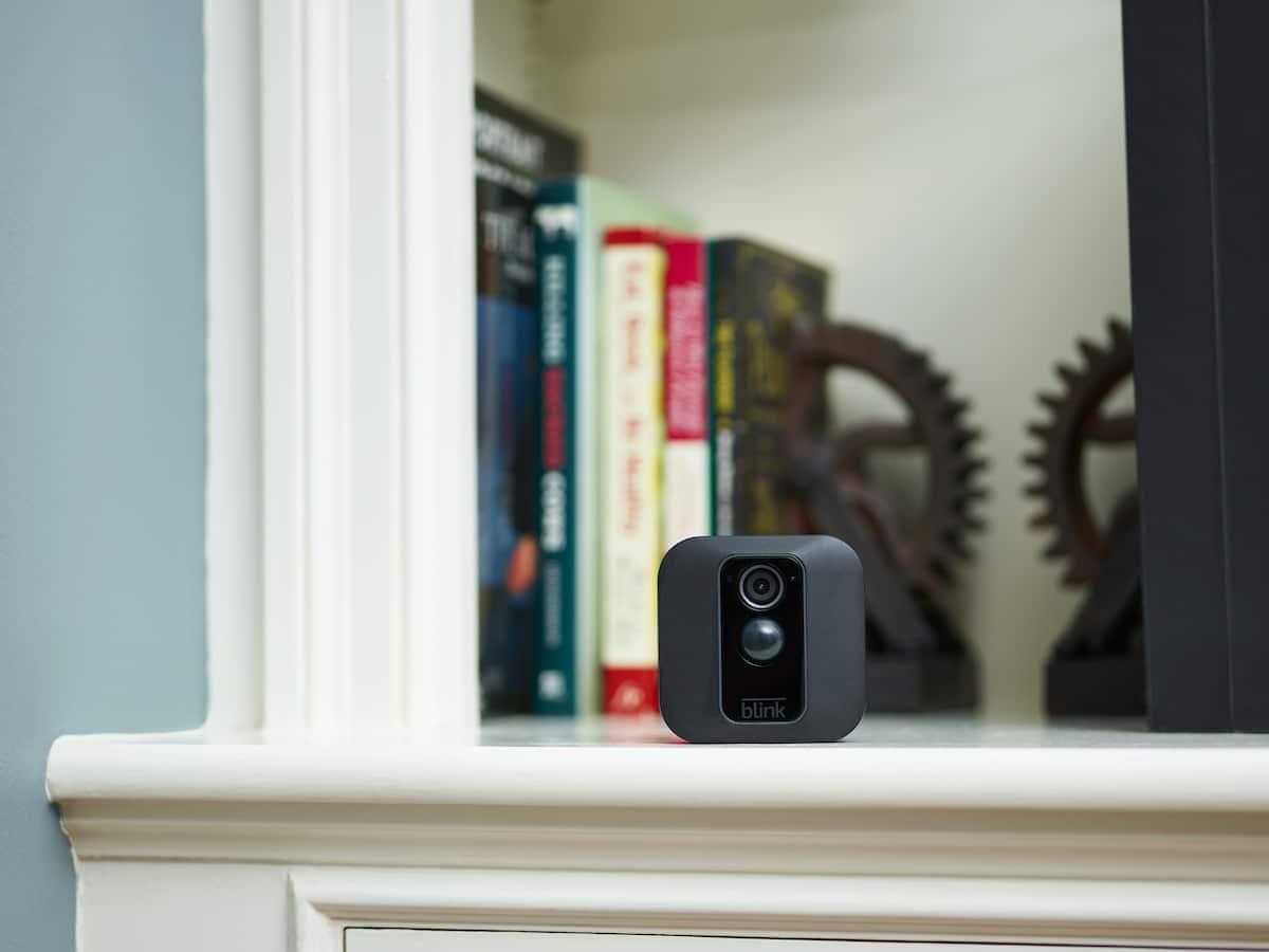 Amazon Blink XT2: Klein, stark und praktisch!